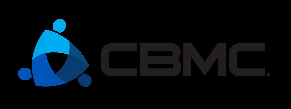official CBMC logo