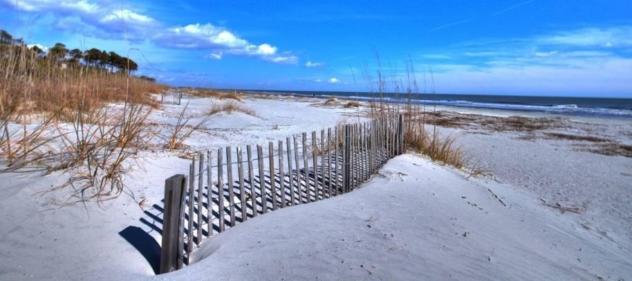 SC open beach